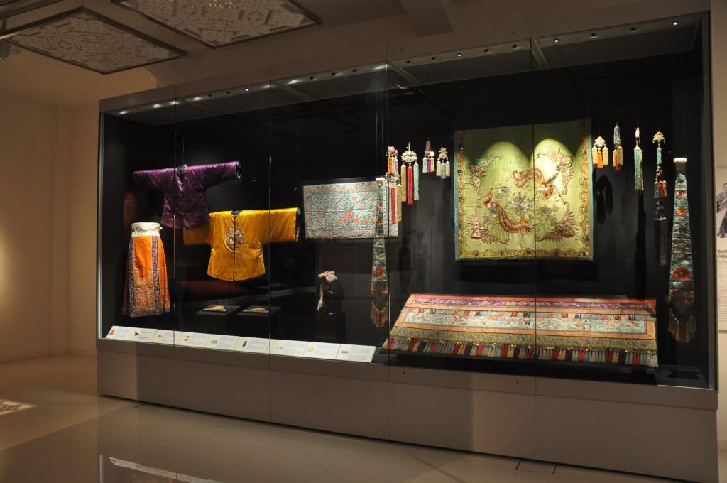 National Textile Museum Kuala Lumpur Tourist Travel Guide