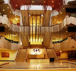 Putra world trade centre pwtc kuala lumpur convention putra world trade centre pwtc gumiabroncs Gallery